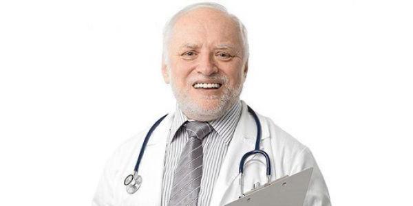 модели и типы врачей и пациентов