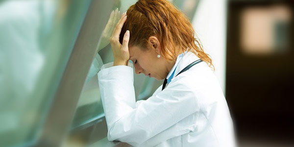 Пациенты жалобщики – напасть врача