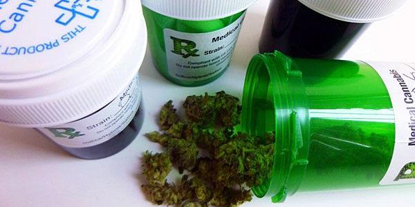 Легализация медицинской марихуаны. Станет ли Украина новым Амстердамом?