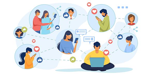 Принципы создания личного бренда врача через социальные сети